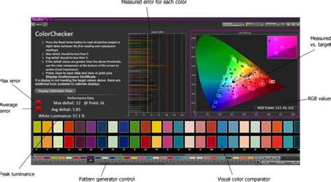 display color calibration 5 best display color calibration software for windows pcs