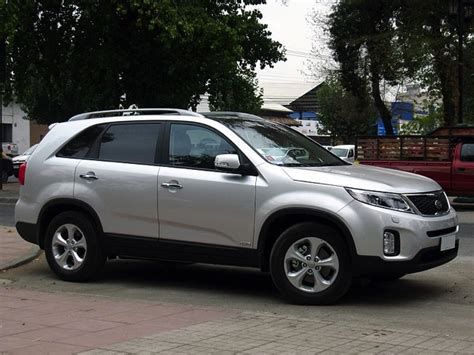 kia 7 places kia sorento 2 le suv 4x4 7 places d occasion fiable et