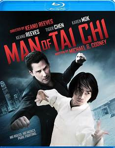 The Critic's Word™ | Review: MAN OF TAI CHI (2013)