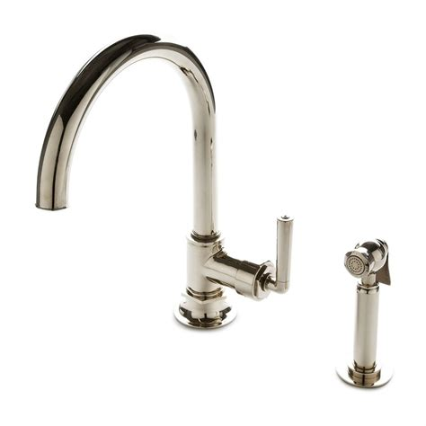 all metal kitchen faucet all steel kitchen faucet