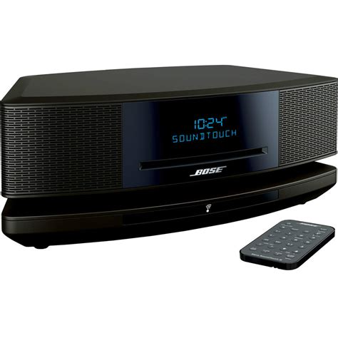 bose wave soundtouch  system iv sale  delivery