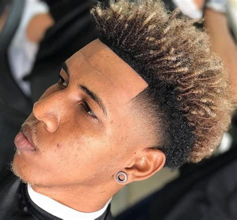 coiffure afro homme coiffure afro homme dessin passions photos