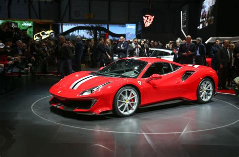 2018 Geneva Motor Show Full Report Autocar