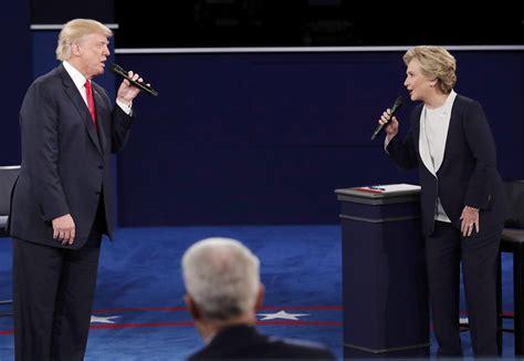 commentary  won   presidential debate cbs news
