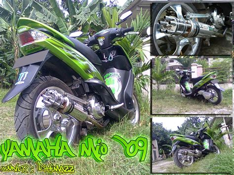 Gambar Modifikasi Mio Sporty Velg 17 by Mio Sporty Modifikasi Velg 17 Thecitycyclist