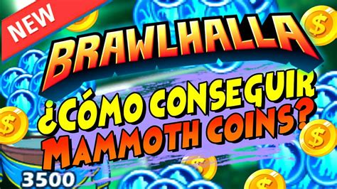 Mm2 codes for coins mm2 codes. 💰¿CÓMO CONSEGUIR MAMMOTH COINS EN BRAWLHALLA?💰 | BrawlHalla Mobile #24 - YouTube