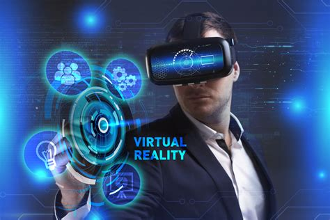 travelers   test virtual reality tech  workers
