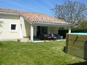 maison de location un toit en bois pour la tribu des ailes With exceptional amenagement exterieur terrasse maison 12 cabane pilotis