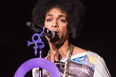 Based on the hit novel. Singer Prince's final resting place revealed as his ashes ...