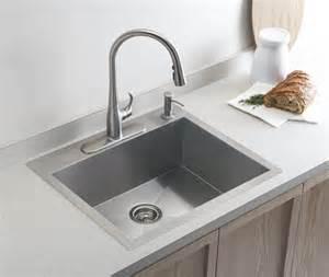 faucets kitchen sink kohler kitchen sinks hac0