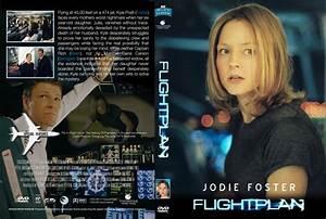 Flightplan - Movie DVD Custom Covers - 5434Flightplan4 ...