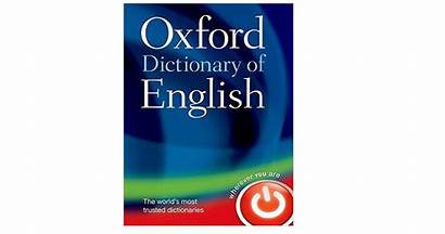 Dictionary Oxford Entries Entry Bin 2000