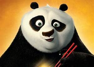 Kung Foo Panda | Movies I Like | Pinterest