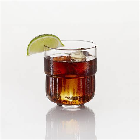 rum and coke recipe selvarey rum rum cocktail recipes