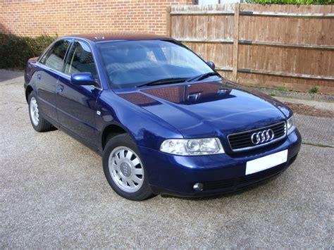 Prancingmoose 2000 Audi A4 Specs, Photos, Modification