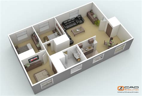 offshore architectural  floor plans  house design