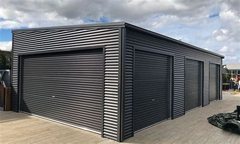 Sheds And Garages Melbourne by Carports Gable Steel Free Standing Benalla