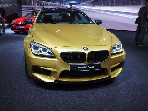 Bmw M6 Msrp by 2016 Bmw M6 News Reviews Msrp Ratings With Amazing Images