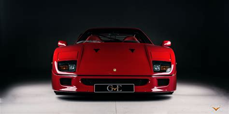 This past winter, as the ferrari has run through its final development stages, there have been a few changes to the car we first experienced last year. Eric Clapton's Ferrari F40 Could Be Yours For $1 Million   Carscoops