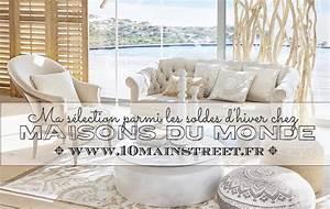 Maison Du Monde Vente Privée 2017 : awesome maisons du monde soldes pictures design trends 2017 ~ Preciouscoupons.com Idées de Décoration