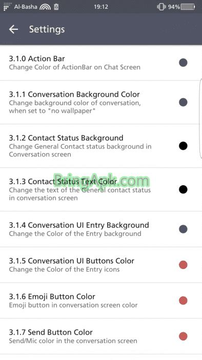 whatsapp mod  privacy  latest update  android