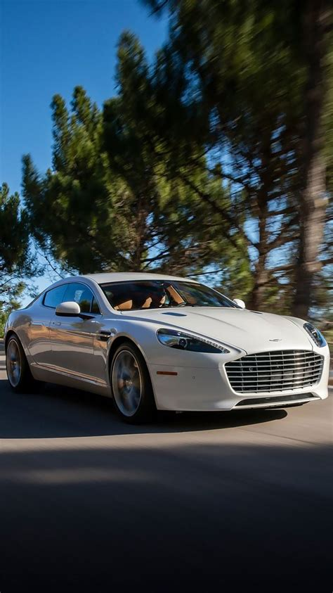Aston Martin Rapide S Backgrounds by 2015 Aston Martin Rapide Iphone 6 6 Plus Wallpaper Cars