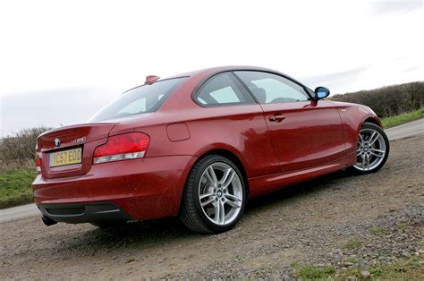 serie 1 coupé used bmw 1 series coupe 2007 2013 review parkers