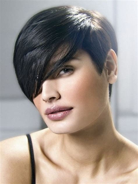 Pixie Hairstyles For Faces by Pixie Haircuts For Faces