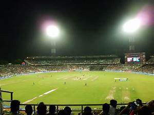 Eden Gardens in Kolkata | Cricketnmore