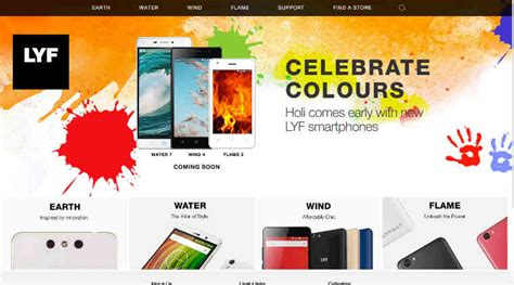 what company owns wind mobile reliance lyf 2 wind 4 water 7 coming soon company