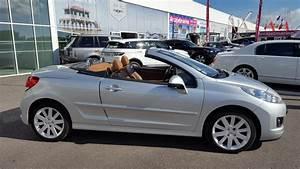 Peugeot 207 Cc Occasion : peugeot 207 cc 1 6 vti 16v feline ba d 39 occasion bordeaux 33 nobel car accessoires et ~ Gottalentnigeria.com Avis de Voitures