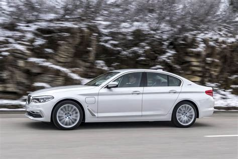 2018 Bmw 5series Touring And Sedan Review  New Cars Palace
