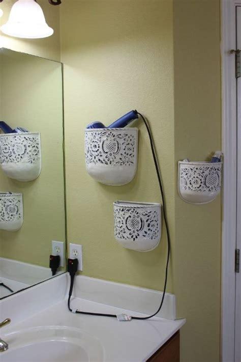 15 Kreative Ideen Dein Badezimmer Zu Organisieren! Diy