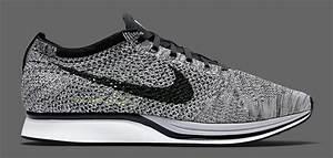 Nike Flyknit Racer Oreo 526628-101 Restock - Sneaker Bar ...  Nike