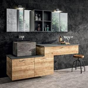 Meuble Salle De Bain Bas : meuble bas de cuisine blanc 4 meuble de salle de bains sagne cuisines digpres ~ Teatrodelosmanantiales.com Idées de Décoration