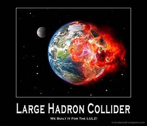 church of awesome: the Large Hadron Collider -- in Lego ...
