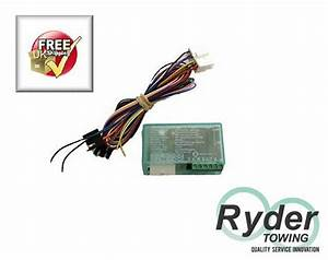 Ryder Smart 7 Bypass Wiring Diagram
