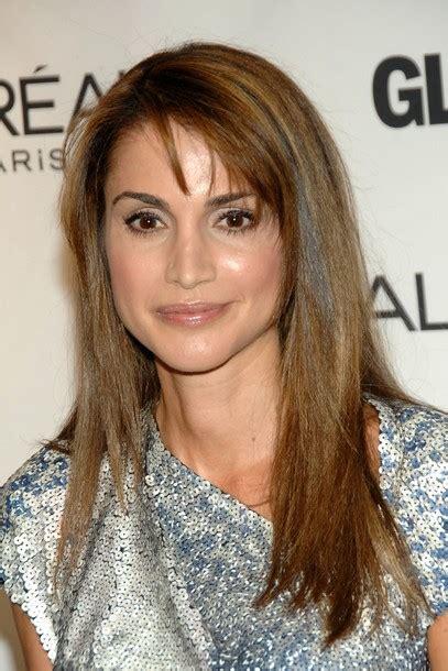 Queen Rania Al Abdullah Hot Famous Celebrities