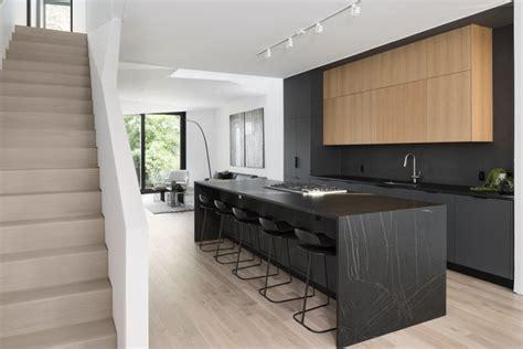 modern kitchen laminate cabinets design
