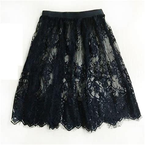 women lady's Lace slim Half Slips body slip mini slips ...