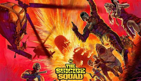 Everything We Know About James Gunn's The Suicide Squad ...