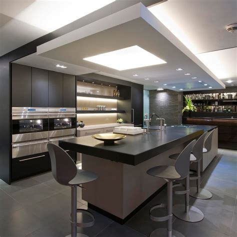 uk kitchen designs beautiful kitchens with islands with design ideas 53652 3005
