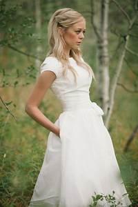 dress 11 unconventional wedding dresses 2337429 weddbook With unconventional wedding dresses