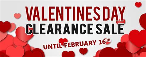 Mountain Empire Stoneworks Valentines Day Sale