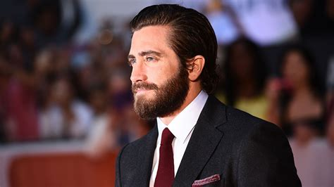 Jake Gyllenhaal in 'The Division': Actor to Star in