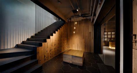 187 boxing wellness center by mw design taipei � taiwan