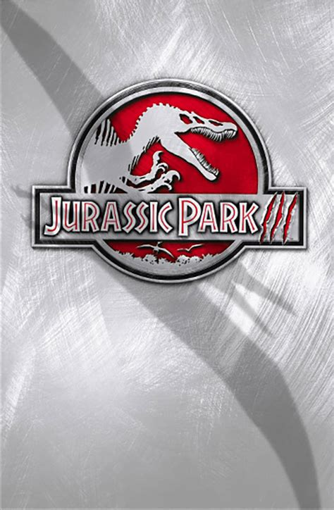 Jurassic Park Cover by The Lost World Jurassic World