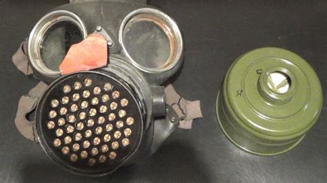 asbestos   gas mask filters youtube