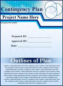 Invoice Inventory Contingency Plan Sample Free Word Templates