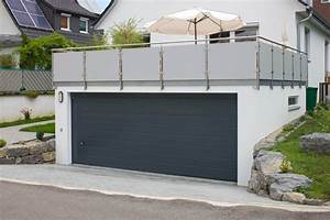 Fertiggarage Beton Kosten : hang garage terassen garage als beton fertiggarage garage balkon in 2019 garage bauen ~ Buech-reservation.com Haus und Dekorationen
